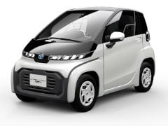 Toyota Confirms Plans To Launch Its Electric Car In India