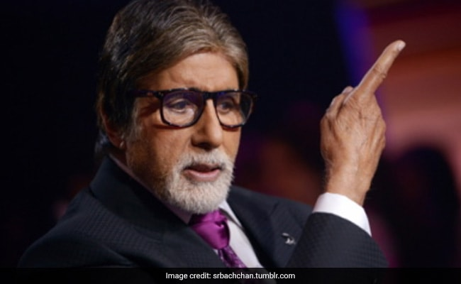 Kaun Banega Crorepati 11, Episode 38 Written Update: Amitabh Bachchan Is Double Impressed With This Contestant