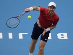 Andy Murray Climbs Over 200 Places, Novak Djokovic Retains Top Spot In ATP Rankings