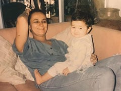 Alia Bhatt's Birthday Wish For Soni Razdan Is The Mother Of All Throwbacks