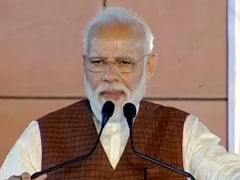 """We Must Challenge Frauds,"" Says PM Modi At Government Auditor's Conclave"