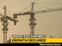 Video: World Bank Cuts India's Growth Rate Projection To 6 Per Cent