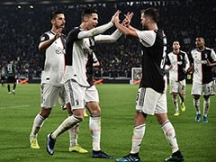Juventus Go 4 Points Clear In Serie A As Ronaldo Hits 701st Goal