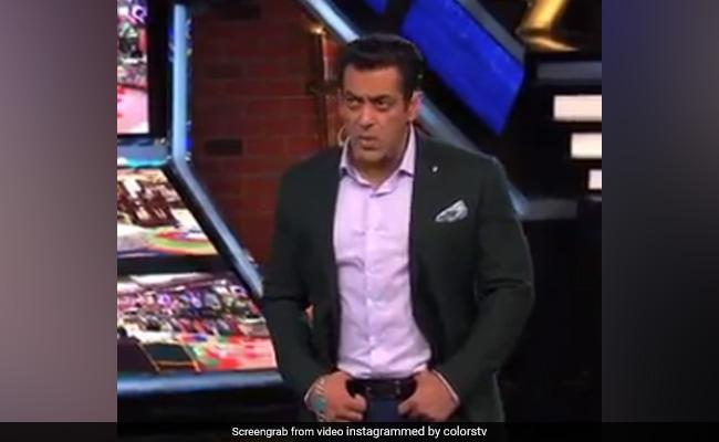 Bigg Boss 13 Written Update, October 19, 2019: Salman Khan Declares Rashami, Mahira And Asim Safe, Siddharth Shukla Wins Power Card
