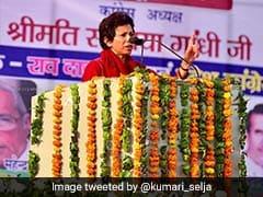Exit Polls भूल जाएंगे जब नतीजे आएंगे, कुमारी शैलजा का दावा- हरियाणा में सरकार बनाएगी कांग्रेस