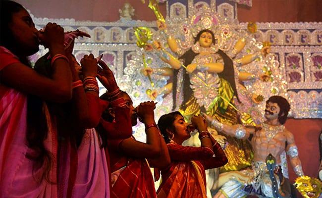 পুজোয় জনসংযোগ কতটা হল জানতে রাজ্যের রিপোর্ট চাইল বিজেপির শীর্ষ নেতৃত্ব