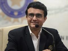 """India vs Bangladesh: """"முதல் டி20 போட்டி டெல்லியில் தான் நடக்கும்"""" - கங்குலி"""