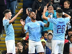 Raheem Sterling, Kylian Mbappe Light Up Champions League With Hat-Tricks, Tottenham Claim Key Win