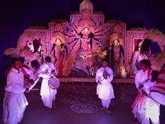 Durga Puja 2019: Some Glimpse of Durga Puja Celebration in Delhi