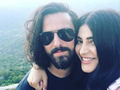 Shruti Haasan, Who Was Dating Michael Corsale, On Life After Break-Up: 'I Always Look For That One Great Love'