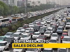 Video: Auto Sales Continue To Slide