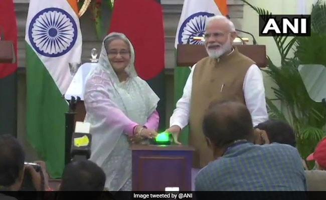 बांग्लादेश से भारत आएगी LPG, दोनों देशों के बीच हुए ये 7 महत्वपूर्ण समझौते
