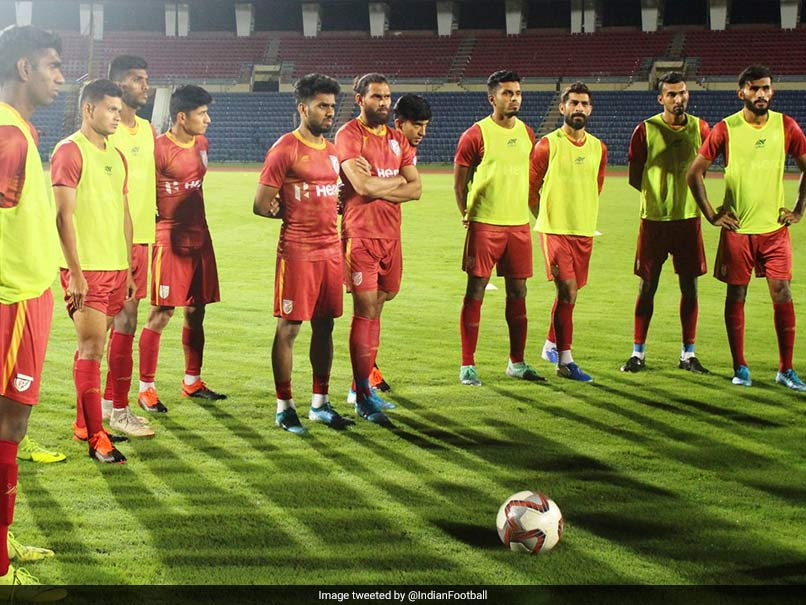 I expected a win against Qatar: Gurpreet Singh Sandhu