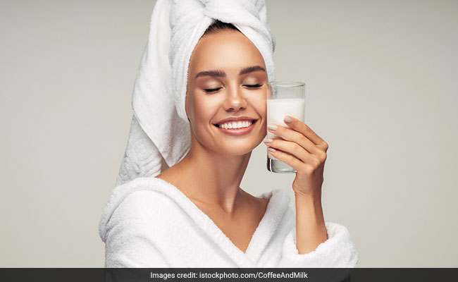 Skin And Hair Benefits Of Raw Milk: You Are Going To Love These!
