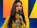 Video: Harshdeep Kaur Performs <i>Kabira</i> At Swasthagraha Telethon