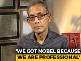 Video : Piyush Goyal Comment Questions My Professionalism: Abhijit Banerjee To NDTV