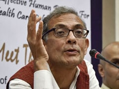 Country Could Be Passing Through Recession: Abhijit Banerjee