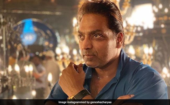 Choreographer Ganesh Acharya Denies He Underpaid Dancers