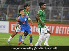 "World Cup 2022 Qualifiers: Bhaichung Bhutia Says India Will Learn From ""Unfortunate"" Draw vs Bangladesh"