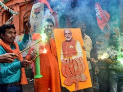 Election Results: BJP Sails Through Maharashtra, Looks At Independents In Haryana: 10 Facts