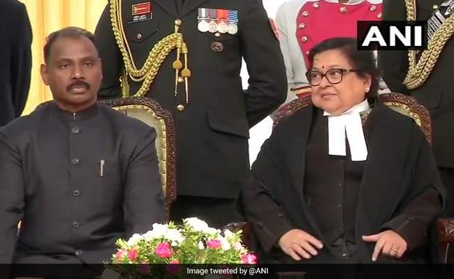 जम्मू कश्मीर के उप राज्यपाल गिरीश चंद्र मुर्मू के लिए दो सलाहकार नियुक्त