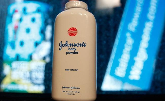 குழந்தைகளுக்கான பவுடர் தயாரிப்பு பொருட்களை திரும்ப பெற்ற Johnson & Johnsonநிறுவனம்