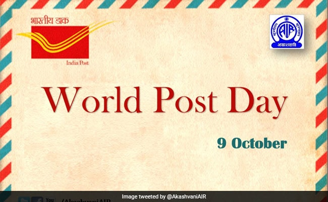 World Post Day 2019: Here's Everything You Need to Know