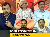 Video: Khattar Paradox: Falling Jobs, Rising Votes?