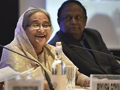 """Told Cook To Not Use Onions"": Sheikh Hasina Jokes On India's Export Ban"