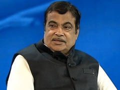 No Equal Power-Sharing Deal Between BJP, Shiv Sena: Nitin Gadkari