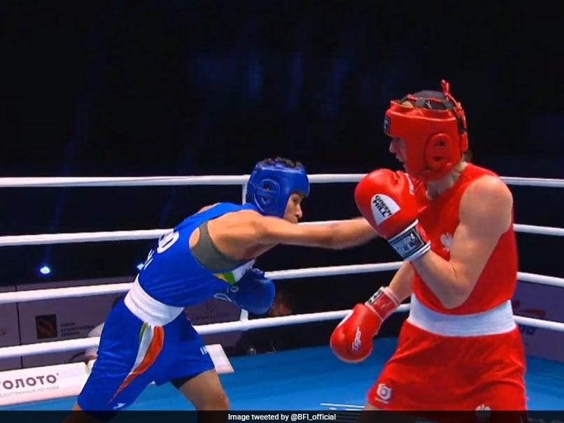 World Boxing Championships: Manju In Finals, Jamuna, Lovlina Get Bronze