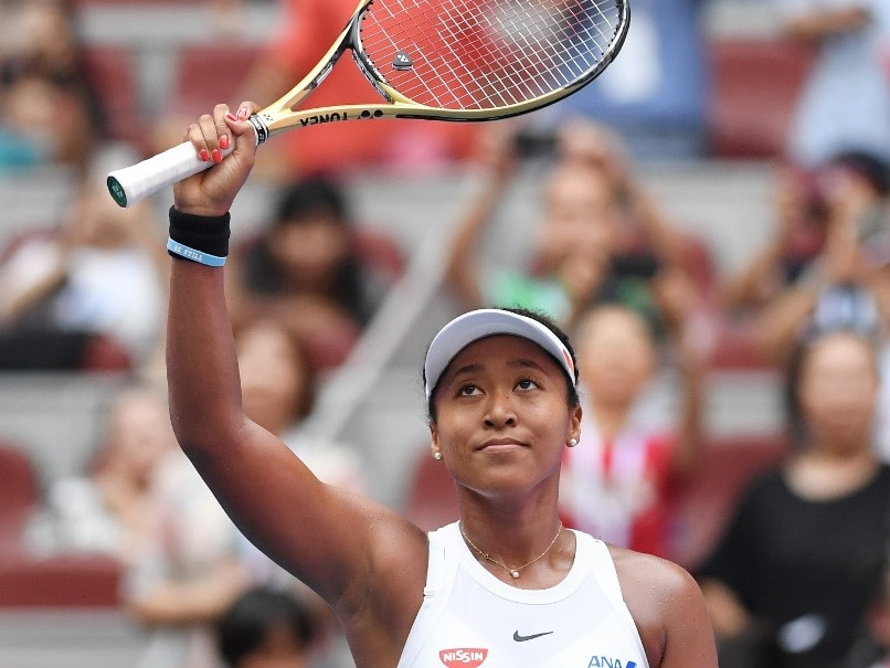 Naomi Osaka Gives Up US Citizenship To Play For Japan In Tokyo Olympics: Report