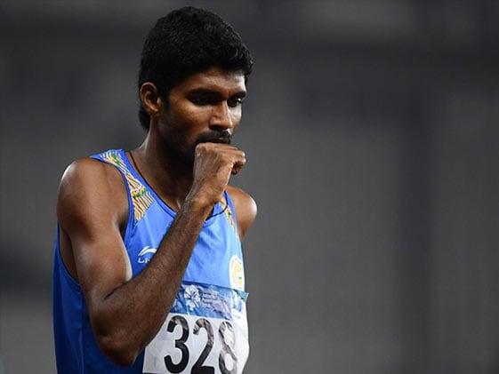 World Athletics Championships: एथलीट जिन्सन जॉनसन और शॉटपुटर तेजिंदर सिंह मुकाबले से बाहर