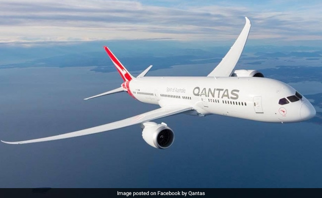 Why Qantas Plans To Keep All Awake For 6 Hours In World's Longest Flight