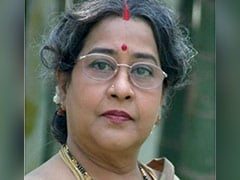 Veteran Telugu Actress Geetanjali Dies At 74