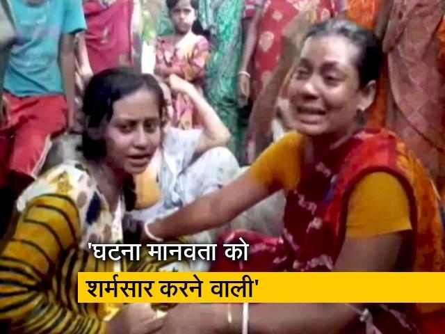 Videos : Murshidabad ट्रिपल मर्डर मामले में सियासत तेज, राज्यपाल ने ममता सरकार को घेरा