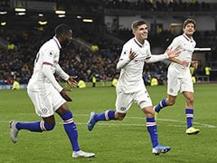Christian Pulisic Hat-Trick Helps Chelsea Batter Burnley