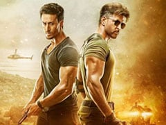 <i>War</i> Box Office Collection Day 16: Hrithik Roshan And Tiger Shroff's Film Is Rs 288 Crore Strong
