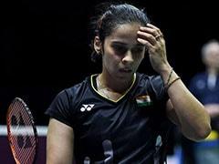 French Open: Saina Nehwal Advances To Second Round, Kidambi Srikanth Knocked Out