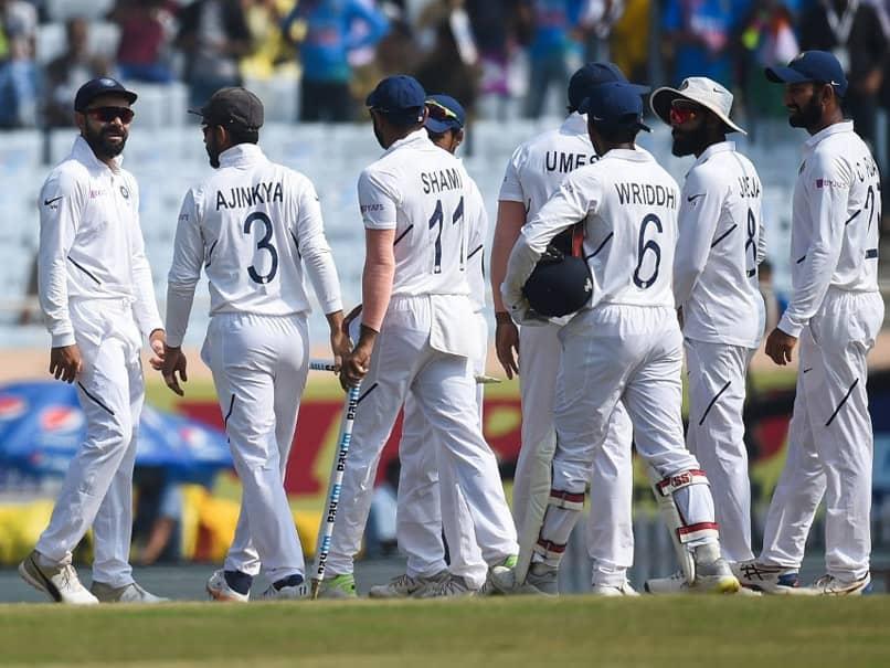 Virat Kohli, Rohit Sharma Lead Social Media Celebration Of Series Whitewash Against South Africa