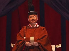 Japan Cancels Emperor Naruhito's Birthday Celebrations Amid Virus Scare