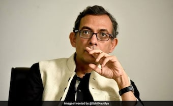 'Not Partisan, Worked With BJP Governments Too': Abhijit Banerjee To NDTV