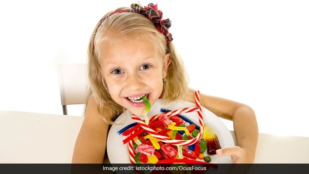 Non-Nutritive Sweeteners: Researchers Look At Their Impact On Children