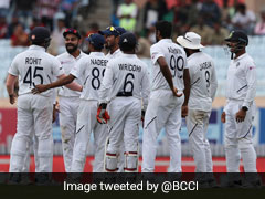India vs South Africa 3rd Test, Day 4 LIVE Score: India 2 Wickets Away From Series Clean Sweep