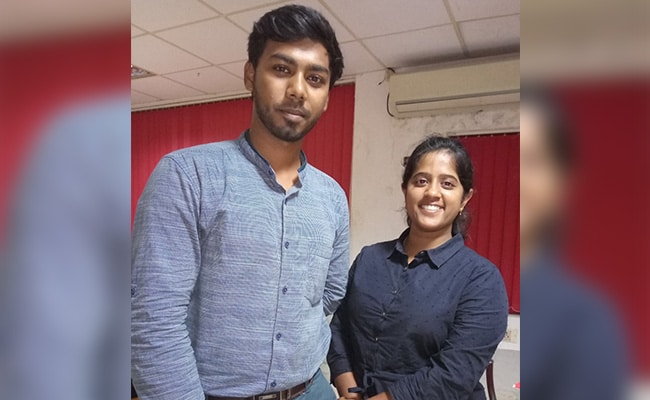 Image result for Coimbatore Startup Comes Up With Plastic-Free Sanitary Pads