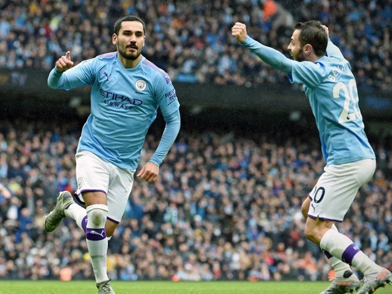 Manchester City vs Aston Villa: Manchester City Cut Liverpool