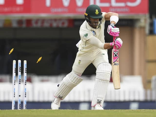 """""""CSA Should Take Responsibility"""": Ex-Player Slams Cricket Board For Dismal Performance Against India"""
