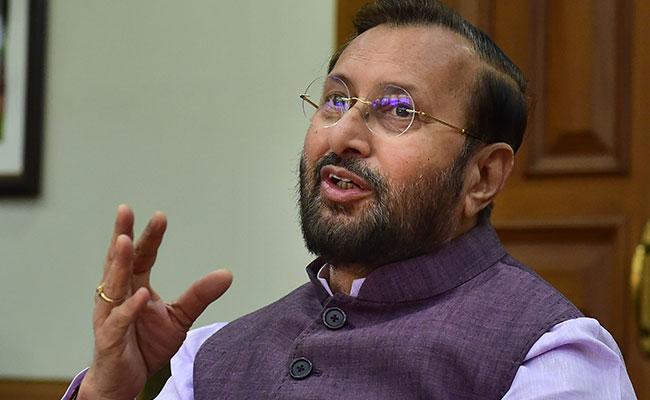 Environment Minister Backs Cutting Of Aarey Trees, Cites Delhi Metro