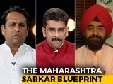 Video : The Maharashtra Conundrum: Who Will Blink First, BJP Or Sena?