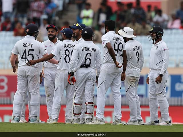 India vs South Africa 3rd Test, Day 4 Highlights: India Thrash South Africa In 3rd Test To Clean Sweep 3-Match Series